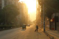 Early morning (martien van asseldonk) Tags: dhaka bangladesh banani martienvanasseldonk