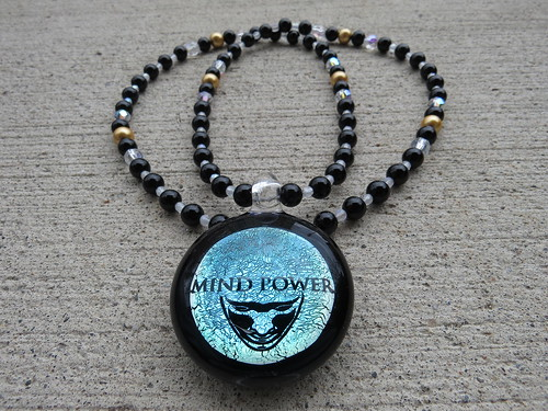 CUSTOM MIND POWER