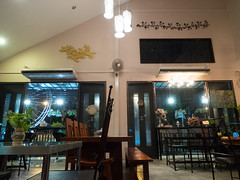 P4172963 (tatsuya.fukata) Tags: food thailand book cafe samutprakan steelroses