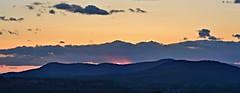 2016_0419Sunset-Glow-Pano0001 (maineman152 (Lou)) Tags: sunset panorama sun nature landscape spring glow maine sunsetglow april afterglow naturephotography landscapephotography naturephoto