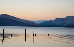 Loch Lomond (Paul Warnock) Tags: scotland nikon lochlomond nikond3200 iamnikon