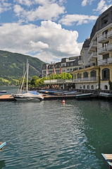 2014 Oostenrijk 0958 Zell am See (porochelt) Tags: austria oostenrijk sterreich zellamsee autriche zellersee