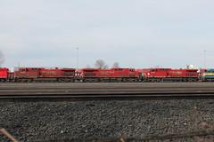 CP 9562 (CC 8039) Tags: minnesota yard humboldt minneapolis trains line cp soo ac44cw