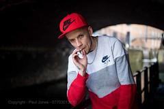 Vince - L1000329 (EXPOSURE ONLINE) Tags: street vince manchesteruk pauljonesphotographer scallyboy