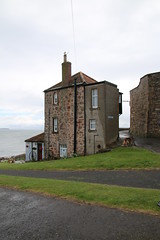 2016 - 26.4.16 Crail (1) (marie137) Tags: road new bridge sea sky beach dogs animals st landscape boats town sand crossing village harbour forth queensferry crail monans geman