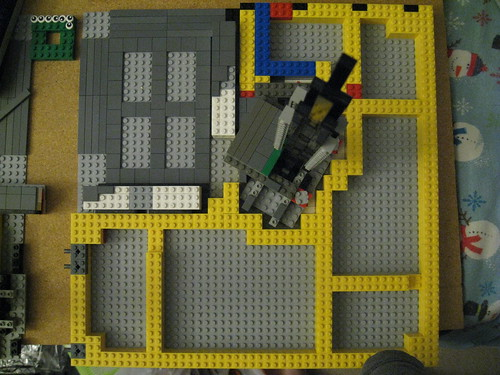 Reworking the Merry-Go-Round Baseplate (3 of 15)