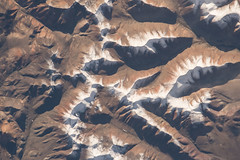 Observing #Earth - Expedition 44 (NASA's Marshall Space Flight Center) Tags: mountain mountains earth science marshall nasa earthday internationalspacestation himalayanmountains earthmonth nasamarshall issspace nasasmarshallspaceflightcenter