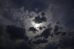 F._IMG8693 (Micha Olesiski) Tags: sun clouds poland polska soce chmury