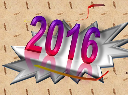 2016, From FlickrPhotos