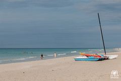 Playa (andrea.prave) Tags: sea mer praia beach nature strand boot boat mar meer barca mare barco cuba playa natura caribbean bateau  plage  spiaggia  kuba caribe caraibi  carabes  karibik           eli