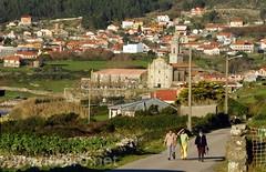 Mosteiro de Oia (vmribeiro.net) Tags: geotagged espanha sony galicia monastery tamron convent esp oia mosteiro a350 geo:lat=4199993447 geo:lon=887771755 roteaorosal