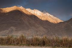Evening with beutiful view from tent (Michal Pawelczyk) Tags: trip sunset holiday afghanistan mountains bike bicycle june nikon asia flickr aim centralasia pamir afganistan gory wakacje 2015 czerwiec panj azja d80 pamirhighway gbao azjasrodkowa azjacentralna