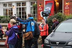 4. Final piece to camera 24th Jan 2016 (asdofdsa) Tags: liverpool walking bbc filming challenge humberbridge doncaster southyorkshire punchbowl thorne cyclerickshaw comedienne sportrelief jobrand jobrandsportreleif24thjan2016 gregwhyteobe