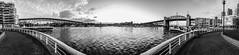(brad.regier) Tags: panorama vancouver bc seawall falsecreek