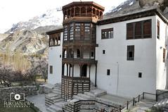 Khaplu fort Skardu (Furqan LW) Tags: pakistan nature fort palace northern gilgit skardu baltistan furqan khaplu furqanlw
