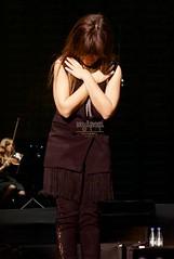 Vanesa Martn - Crnica de un Baile (MyiPop.net) Tags: madrid show de martin concierto center un baile cronica directo vanesa barclaycard dmei