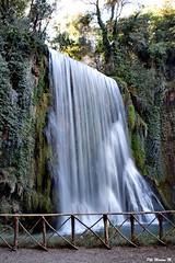 Cascada La Caprichosa (Monasterio de Piedra) (pilimm21) Tags: saragossa monasteriodepiedra nuvalos pilimm21
