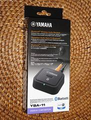 Yamaha_YBA-11_Box (pentode) Tags: yamaha bluetooth receiver yba11