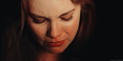 Sad GIF - Find & Share on GIPHY (messiole) Tags: lauren sad crying upset cohan ifttt giphy