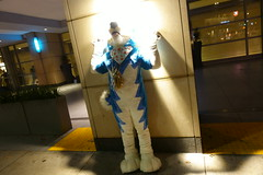 FC01_00044 (Kory / Leo Nardo) Tags: party dawg marriott fur dance furry san dj jose center convention further pup fc confusion con fursuit 2016 fursuiting rubberdawg furtherconfusion2016 fc2016