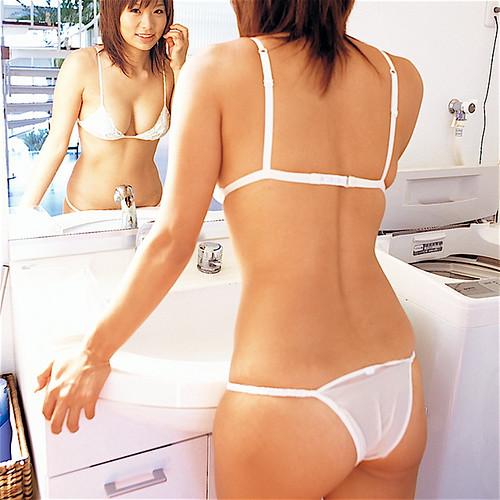 堀田ゆい夏 画像35