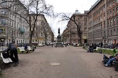 _DSC4742 (Rustam Bikbov) Tags: december saintpetersburg monuments pushkin 1884 2015