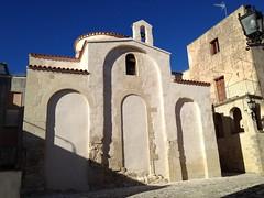 Salento Otranto (antoniodemitri52) Tags: italia chiesa otranto salento puglia centrostorico chiese borgoantico chiesadisanpietro bizzantine chiesebizzantine