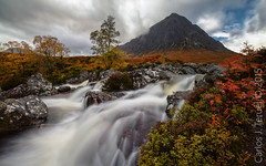 Buachaille Etive Mr (Carlos J. Teruel) Tags: cloud scotland nikon highland waterfalls nubes 1835 filtros gnd nikon1835 buachailleetivemr xaviersam carlosjteruel d800e nikonafsnikkor1835mmf3545ged