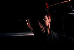 AllSmiles (cdaviscamera) Tags: film smile analog kodak flash oldschool vintagecamera nightmare 16mm eclair 43 7218 filmisnotdead vision2 theanalogproject 500t analogdreams believeinfilm buyfilmnotmegapixels filmfolks staybrokeshootfilm