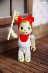 Cook Spaghetti (Ylang Garden) Tags: cooking kitchen tomato miniature pasta meal noodle spaghetti rement berbrick