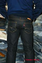 self2954 (Tommy Berlin) Tags: men ass butt jeans ars levis 508