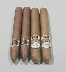 Cigars (sridgway) Tags: cigars padron vegasrobaina