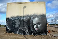 graffiti amsterdam (wojofoto) Tags: holland amsterdam graffiti nederland netherland faith71 wolfgangjosten wojofoto donovanspaanstra