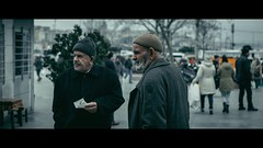 Eminn, Istanbul (emrecift) Tags: street cold canon photography 50mm candid istanbul cinematic anamorphic eminonu 2391 5dc emrecift
