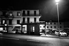 Lastra a Signa 8130 (Daniele Pisani) Tags: street strada notte livornese lastraasigna