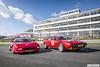 MSVR Media Day 2016 - Brands Hatch (Aron Vickers Photography) Tags: festival racecar photography italia ferrari motorsport gt4 brandshatch 308 msv 355 berlinetta mediaday 2016 racecircuit aronvickers msvrmsvt