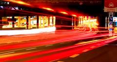 lights - Tel-Aviv (Lior. L) Tags: city motion blur night canon lights israel telaviv nightshot sigma wideangle citycenter canondslr ultrawideangle sigma1020 lightstrails lightstelaviv canon600d canont3i canonkiss5