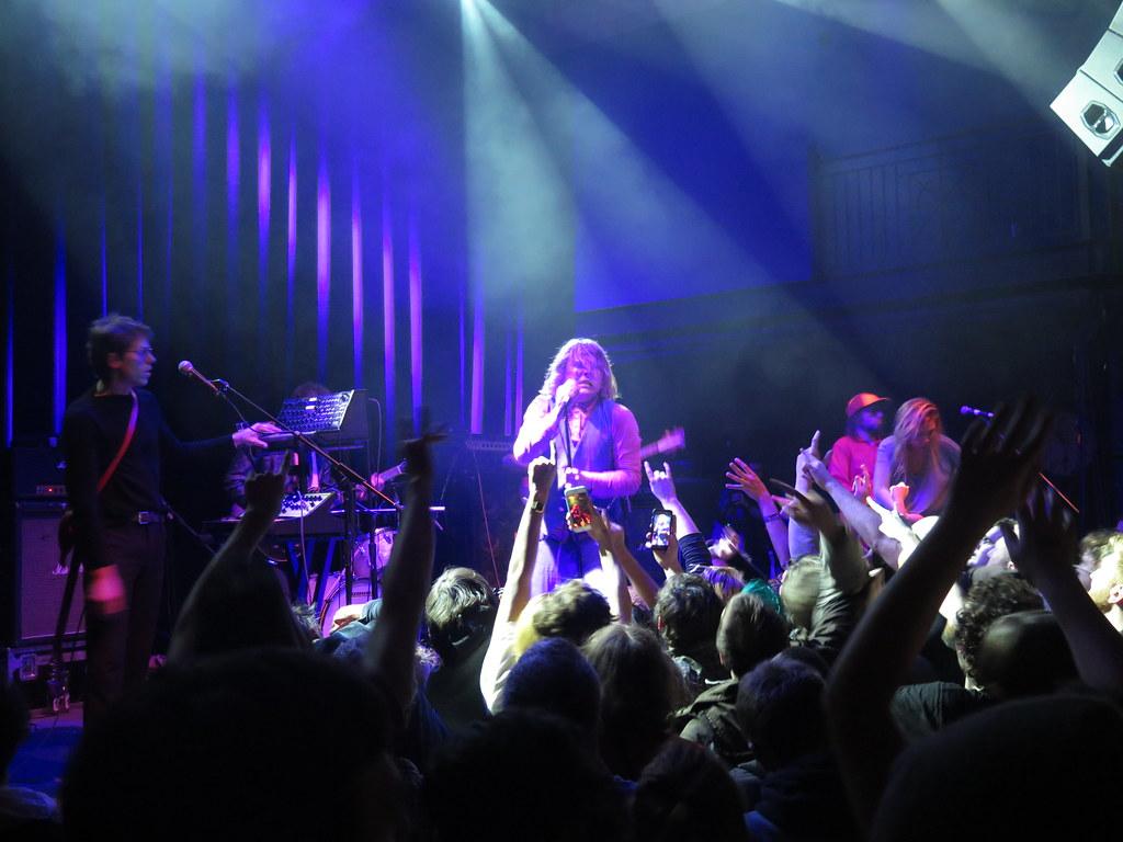 Hanson  Tour Setlist