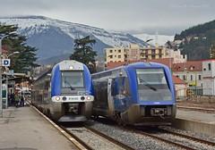 B81639/640 (Oliver_A) Tags: train alpes paca cote provence azur sncf rhone ter bgc ater x73500 b81500 x73505 b81639 b81640