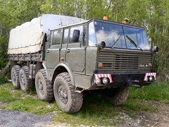 "Tatra 813 Kolos 3 • <a style=""font-size:0.8em;"" href=""http://www.flickr.com/photos/81723459@N04/24926781796/"" target=""_blank"">View on Flickr</a>"