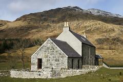 The Hunting Lodge (donachadhu) Tags: scotland highlands wilderness peninsula stagweekend knoydart inverie sonya77
