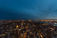Manhattan (Ender079) Tags: nyc newyork downtown manhattan empirestatebuilding nuevayork canoneos7d sigma816mmf4556dchsm
