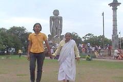 Ratnagiri-Bahubali-Vihara-Dharmasthala-Karnataka-121 (umakant Mishra) Tags: temple bahubali jainism touristpoint dharmasthala karnatakatourism bahubalistatue religiousplace monolythicstatue umakantmishra westernghatmountain kumudinimishra bahubalivihar