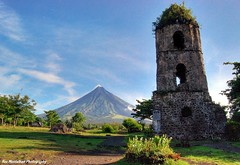 mayon volcano (Rex Montalban Photography) Tags: philippines mayonvolcano