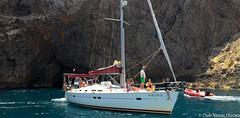 Club Nutic L'Escala-Puerto deportivo Costa Brava-9 (nauticescala) Tags: costabrava activitats creuer cresquesifc8