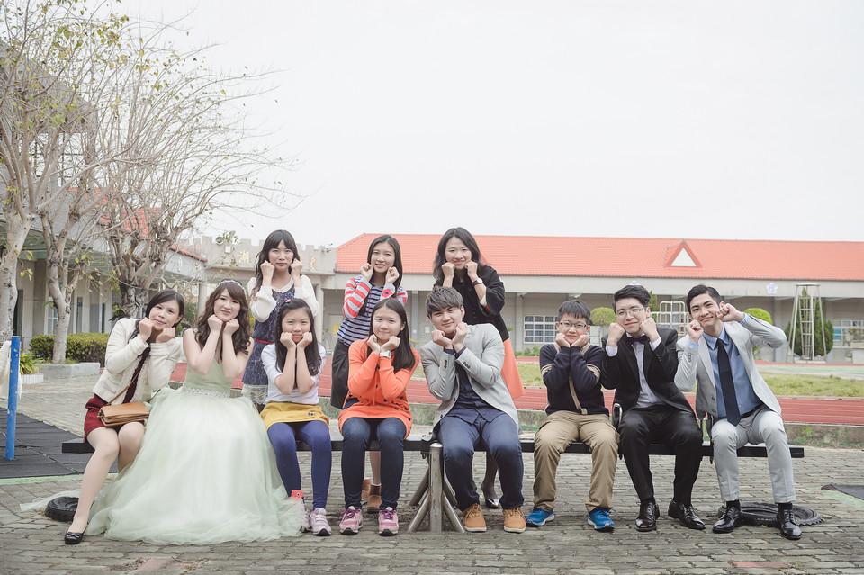 婚禮攝影-台南北門露天流水席-084