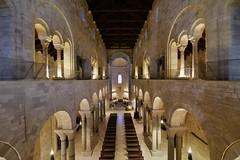 Trani Cathedral interior, Puglia, Italy, January 2016 317 (tango-) Tags: italien italy italia cathedral dom interior duomo italie cattedrale apulia trani puglie