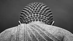 Buddha (Soiparadize) Tags: travel architecture 35mm thailand temple buddha sony phuket wat bigbuddha karon thaitemple travelphotography f13 travelphotos amazingthailand a7r thailandphotography thailandonly sonya7r ilce7r