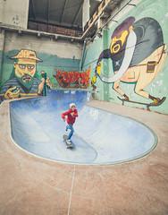 Marseille - Made in la Friche (Ynosang / Synopsis) Tags: urban marseille ride sony riding skatepark skate uga a7 urbain massilia 14mm friche synopsis samyang belledemai slpha ynosang