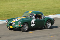 IMG_1106 (Thimp1) Tags: john bob racing mg mga whitmore donington olthof